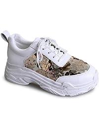 GAOLIM Deportes De Verano Para Jóvenes 亮 Zapatos Zapatos De Mujer Estudiante Transpirable Zapatos Gruesos
