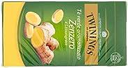 Twinings Tè Verde Allo Zenzero - 3 confezioni da 25 bustine X 2 g