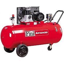 Compressore aria 200 lt FINI MK 103-200-3