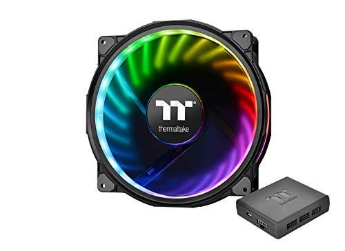 Thermaltake Riing Plus 20 RGB TT Premium Edition Gehäuselüfter -