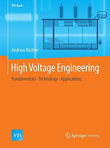 High Voltage Engineering (VDI-Buch)