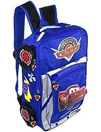 b896a6eb69 Shuban Disney Cars Lightning Kids Children Boys Toddlers Boy Cartoon Zipper Shoulder  Backpack School