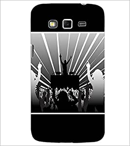 PrintDhaba DJ D-1414 Back Case Cover for SAMSUNG GALAXY GRAND 2 (Multi-Coloured)