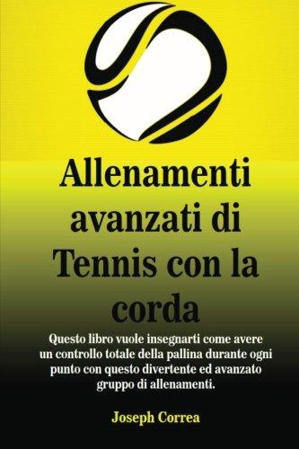 Zoom IMG-2 allenamenti avanzati di tennis con