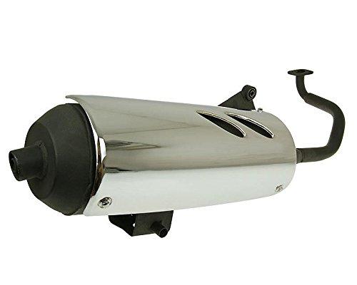 Collier de pot d /échappement pour cc de a HC5559 etat Neuf Collier manchon echappement /à vis 55 /à 59 mm