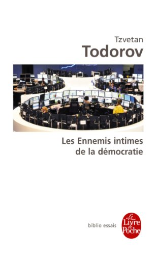Les nnemis intimes de la dmocratie