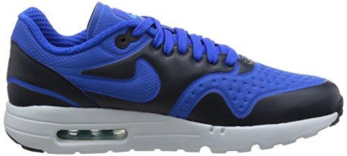 Nike 845038-401, Chaussures de Sport Homme Bleu (Hyper Cobalt/dark Obsidian/hyper Cobalt)