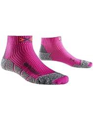 X-Socks Erwachsene Funktionssocken Run Discovery Lady New