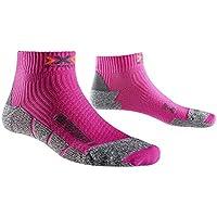 X-Socks Run Discovery Lady New Calze Funzionali Donna