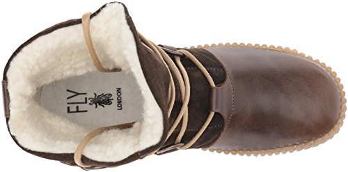 FLY London Abat251fly, Desert Boots Femme Olive