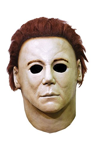 Halloween H20 Michael Myers Maske Supreme (Myers Halloween-michael Maske)