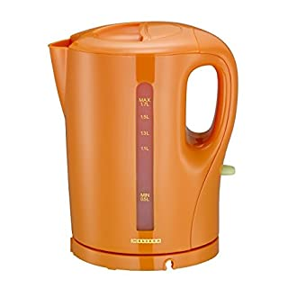 Adexi Melissa WASSERKOCHER (1,7L) orange