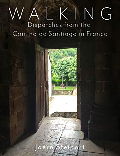 Walking:: Dispatches From The Camino de Santiago In France (Dispatches From Away Adventures Book 1) (English Edition)