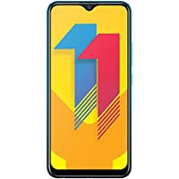 Vivo Y11 Dual SIM - 32GB, 3GB RAM , Blue