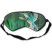 Bluebird Playiing In The Water 99% Eyeshade Blinders Sleeping Eye Patch Eye Mask Blindfold For Travel Insomnia... preisvergleich bei billige-tabletten.eu