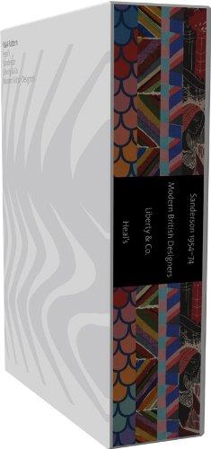 V&A Pattern: Box-set IV par Schoeser, Safer, Brumer