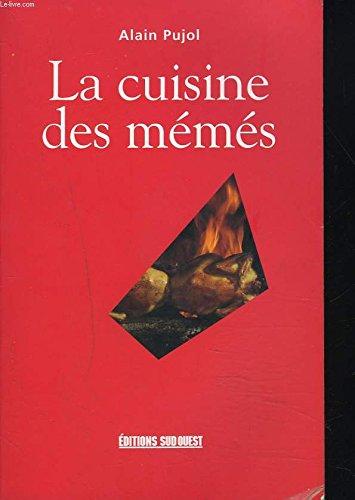 La cuisine des mémés