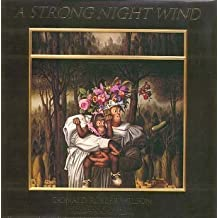 Strong Night Wind by Donald Roller Wilson (1995-12-30)