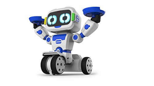 Ouaps 62019 - Tipster - Mon Premier Robot Interactif