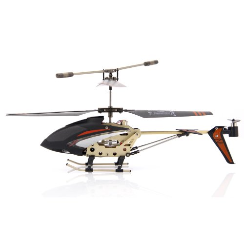 zoopa 150 red heat Helikopter - 4
