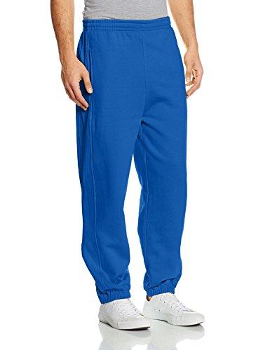 Produktbild Urban Classics TB014B Herren Sweatpants, Blau (Navy 00155), Gr. 5XL