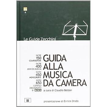 Guida Alla Musica Da Camera