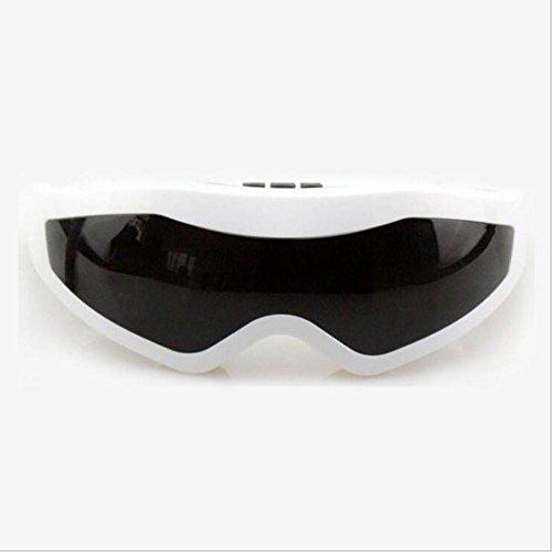 ZXLIFE@Oeil oeil instrument infirmières oeil magnétique instrument oeil nounou yeux santé massage lunettes oeil masseur