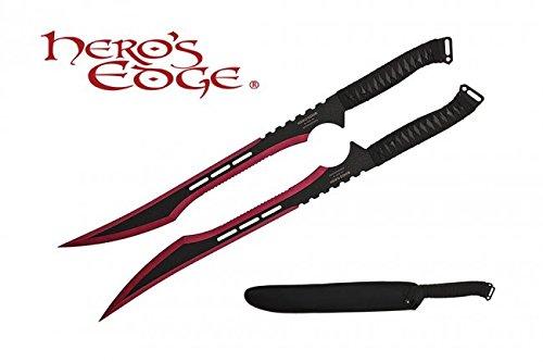 Ninja Schwerter mit