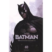 Batman - Tome 1 - The Dark Prince Charming 1/2