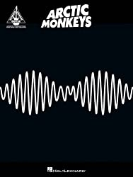 Arctic Monkeys - Am Guitar recorded Version Tab.