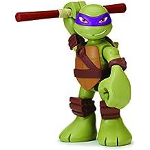 Turtles - Figura articulada Tortugas Ninja Héroes (96312)