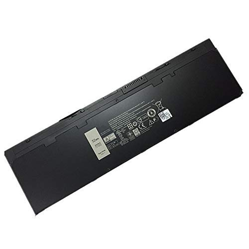 Bter 7.4V 52wh VFV59 W57CV GVD76 Laptop Akku für DELL Latitude E7240 E7250 W57CV 0W57CV WD52H GVD76 VFV59