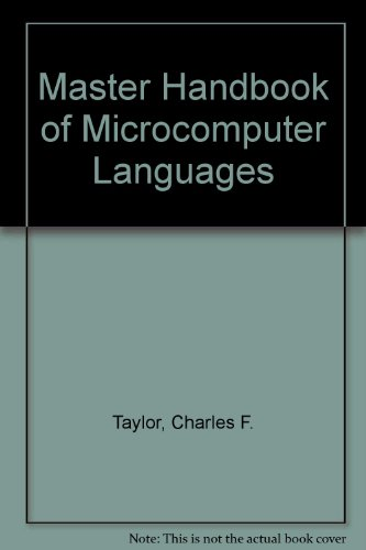 Master Handbook of Microcomputer Languages
