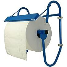 KIMBERLY-CLARK PROFESSIONAL* Dispensador de Paños en Bobina Montado en Pared 6146 - Azul