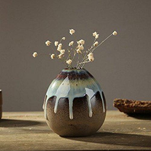 hsdw-stoneware-tea-lotus-vase-inserted-display-of-pottery-gourd-bottle-spring-vase-drop-ornamentsg