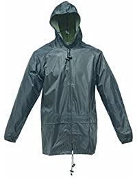 Regatta Professional Mens Stormbreak Lightweight Waterproof Jacket