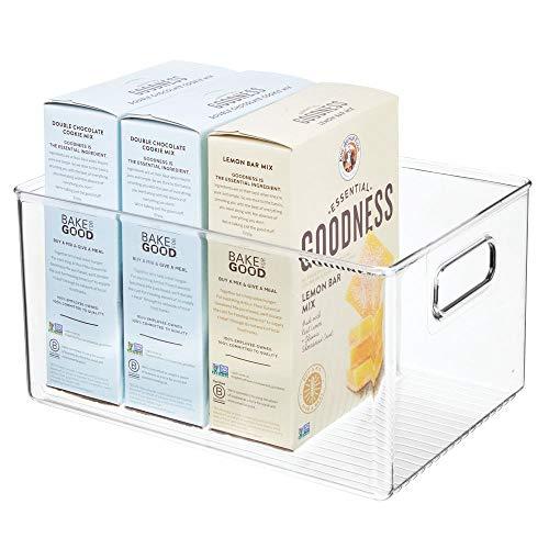 MDesign Caja organizadora asas - Organizador frigorífico
