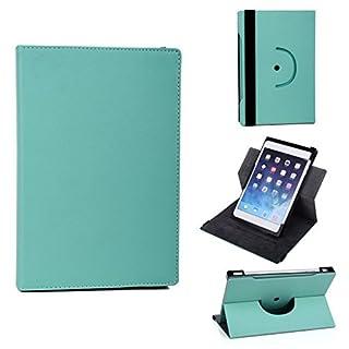Kroo orbitix collection-world 's Einzigartiges Design mit Kamera Loch für Archos Titanium 70B Bluetooth Tablet (Arm Cortex A91,6GHz) Universal Tablet Fällen grün grün