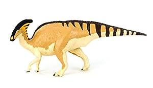 Battat Figura de Dinosaurio Terra AN4035Z: Parasarolophus Walken de Dan LoRusso