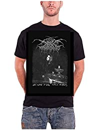 DARKTHRONE THE WIND OF 666 BLACK HEARTS T-Shirt