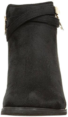 XTI 29940 Damen Halbschaft Stiefel Schwarz (Negro)