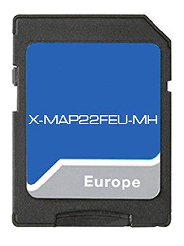 Xzent X-MAP22FEU-MH Navigationss...