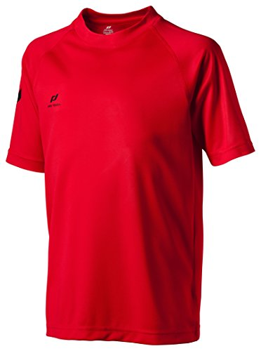 Pro Touch Kinder Sole Trikot, rot, 140 -