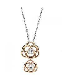 Joyas sagy11 Morellato Collar fiordicielo cobre