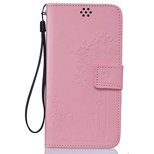 Beiuns Funda de PU piel para Xiaomi Redmi Note 3 / Note 3 Pro (5,5 pulgadas) Carcasa - TX526 Sueño