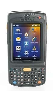 Motorola Symbol MC75A eBook