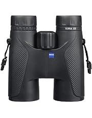 Carl Zeiss 8x42 Terra ED Binocular-Black