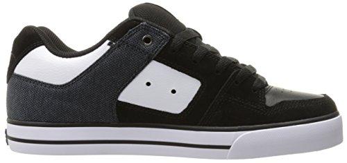 Sapato Herren Preto Tênis D0301024 Puro Dc Branco Se Shoes Weiss q416xTt