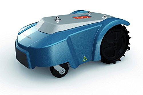WIPER Rasenmäher Roboter Mähroboter P XH für ca. 4000 m² ***NEU***