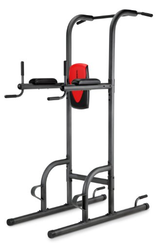 Weider Power Tower Chaise romaine
